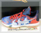 Nike Kobe X 10 GS USA Independence Day July 4th University Red 726067-604