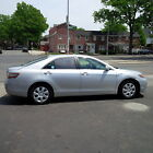 Toyota+%3A+Camry+Hybrid+Sedan+4%2DDoor+2010+toyota+camry+hybrid+silver+great+condition+clear+title+well+maintained+car