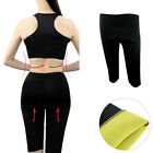 Fashion Fitness Leg Body Shapers Stretch Neoprene Slimming Pants Control Pantie