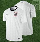Corinthians Home Shirt - Official Nike Corinthians Paulista - Mens - All Sizes