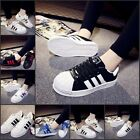 Stylish Men's Summer Hot Lace Up Casual Running Sport Flat Heel Sneakers Shoes