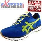 Onitsuka Tiger Mens Harandia Classic Retro Running Shoes Trainers *AUTHENTIC*