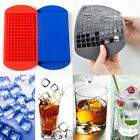 Cool 160 Ice Cube Chocolate Pudding Jelly Silicone Tray Maker Mould Mold Tool