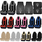 Official NBA Brooklyn Nets Rubber Front Rear Floor Mat Seat Cover Universal Set on eBay