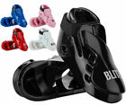 Blitz Double Padded Dipped Foam Foot Pads Sparring Boots