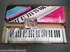 Intellivision Music Synthesizer in Box w/ Manual - Experienced Seller