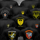 special t shirts - Serbia Special Forces Police Anti Terroris Unit Army CAJ Falcons Cobra T-shirt