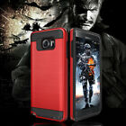 Heavy Duty Rugged Shockproof Case Samsung Galaxy Note 5 With Screen Protector
