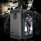 For Samsung Galaxy Note 4 Case Hard Armor Slim Protective Phone Cover