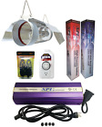 1000W 600W 400W  Watt MH/HPS Grow Light Digital System Set Kit for Plant Ballast