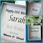 PERSONALISED GIFT BOX BIRTHDAY CHRISTENING ANNIVERSARY WEDDING SPECIAL OCCASION