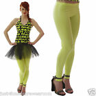 LEGGINGS 80'S FANCY DRESS TUTU