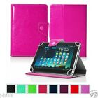 "Leather Case Cover For 7"" Proscan PLT Series 7-Inch Tablet GB8HW"