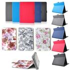 "PU Leather Case Cover Stand for Lenovo Tab 2 A10 10"" inch Tablet PC"