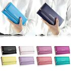 Fashion Women's Lady Purse Long Leather Wallet Bags Card Holder Zip Handbag Gift