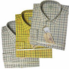 Hoggs of Fife Country Shooting Shirt