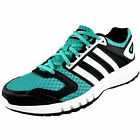 Adidas Womens Galaxy Running Shoes Gym Fitness Trainers Teal *AUTHENTIC*