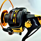 12+1 BB Bearings 5.5:1 Left Right Spinning Reels Saltwater Fishing Speed Gear