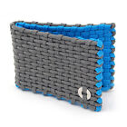 Paracord Wallet with Fire Starter by ParaWallets