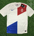 Holland Away Shirt - Official Nike Football Shirt - All Sizes