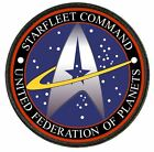 001E Morale Cosplay style patch from our TIV Range - STAR TREK STARFLEET