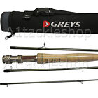 Greys GR70 streamflex Carbon Fibre Fly Fishing Rod