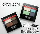 (1) Revlon Colorstay 16 Hour Eye Shadow NEW SHADES ADDED, You Choose!