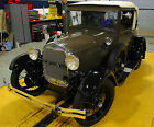 Ford+%3A+Model+A+1928+ford+model+a+sport+coupe+2+door+antique+classic