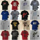 NIKE BOY'S YOUTH T-SHIRTS SMALL 8 MEDIUM 10-12 LARGE 14-16 XL 18-20