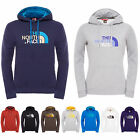 Felpa The North Face DREW PEAK uomo donna hoodie cappuccio logo t0ahjy t0a8mu