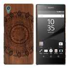 """For Sony Xperia Z5 5.2"""" Various Image Design Protector Hard Back Case Cover Skin"""