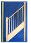 Square Reed Moulded Hemlock Spindles 32x32x890mm - Free P&P **Last Few Packs**