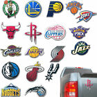 NBA Basketball 3D Auto Car Color Chrome Metal Team Logo Emblem Decal Sticker SUV on eBay