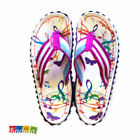 Infrafigo Mod. SOUND OF BUTTERFLY 37 38 39 40 - Infradito Tongs Flip Flop donna