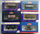 00 GAUGE WAGONS MINT IN BOX VARIOUS SETS OR SINGLES SOME LIMITED EDITION DAPOL