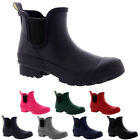 Womens Original Chelsea Winter Rubber Festival Snow Welly Rain Boots UK 3-10