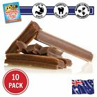 HARD DENTAL STICKS KANGAROO REGULAR ADULT DOG SIZE ORAL TEETHING CHEW TREAT