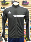NEW ADIDAS Tiro 13 Men's Training Jacket - Black/White;  Z21090