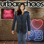 Pauls Boutique Parka Coat in Small only Brand New! ---- Was £150