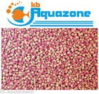 COMPLETE FOOD FOR  SMALLER CICHLIDS* ANY SIZE* Cichlid COLOUR mini pellets