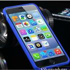 """Ultra Thin Soft TPU Skin Case Cover Armor Saver for iPhone 6 6S 4.7 & Plus 5.5"""""""