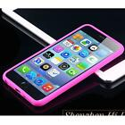 Ultra Thin Soft TPU Skin Case Cover Armor Saver for iPhone 6 6S 4.7 & Plus 5.5""