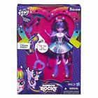 My Little Pony Equestria Girls With Sounds Twilight Sparkle Or Pinkie Pie