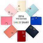 Brand New Monopoly Smiley Diary Ver.7 for 2016 Planner Organizers_Index Sticker