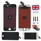 For iPhone 4S 5 5C 6 LCD Display Touch Screen Digitizer Replacement Assembly Lot