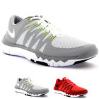 Mens Nike Free 5.0 V6 Lightweight Running Sports Low Top Fitness Trainer UK 7-12