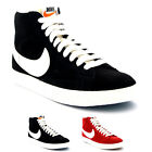 Womens Nike Blazer Mid Suede Vintage Lace Up Casual Shoes Retro Trainers UK 3-8