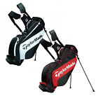 New TaylorMade Golf Stand Bag 3.0 4-Way Top Full Length Dividers - Pick Color