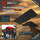 Eazi-Grip PRO Tank Grips for MV Agusta Brutale 675 and 800, clear or black