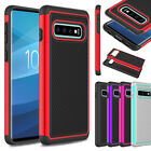 Shockproof Hybrid Rubber Hard Case Cover for Samsung Galaxy J2 Prime SM-G532